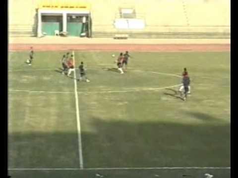 Moussa Camara - Egypte