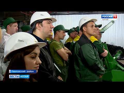 Завод Veles вошел в нацпроект по повышению производительности труда