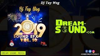 DJ Tay Wsg - Sound Efx Pack Vol. 10 (Sound Effect, Liners, Sample 2019)