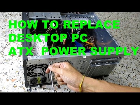 how to repair atx power supply - WN.COM advanced search