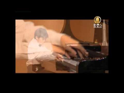Mozart: Sonata No.6 D major K284 1st by Bruce Wu