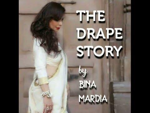Bina The Drape Story