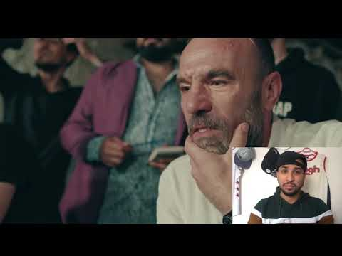 Ceg – First Class (Official Video)(REAKSİYON) 1-10 ???
