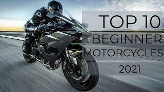 The 10 Best Begİnner Motorcycles In 2021