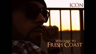 Real Recognizes Real ft. Jacob Luttrell - ICON - Fresh Coast EP