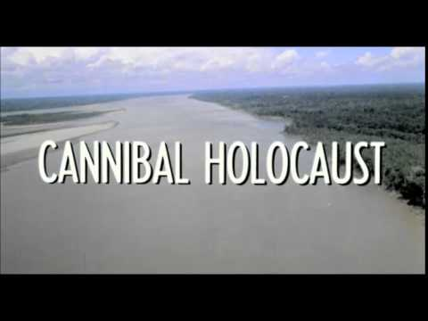Riz Ortolani - Main Theme [Cannibal Holocaust - Original Soundtrack]