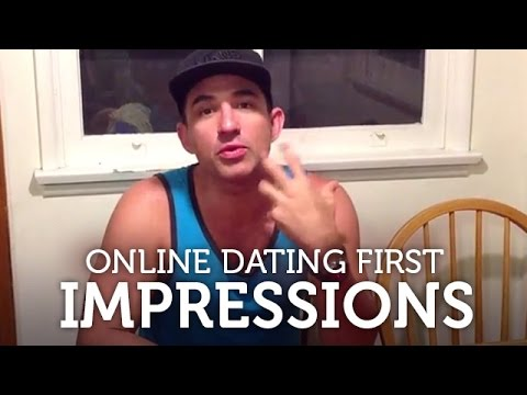 Online Dating: Nervous About First Dates from YouTube · Duration:  2 minutes 32 seconds