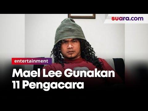 Istri Kaget, Mael Lee Gunakan 11 Pengacara Menggugat Cerai Dirinya
