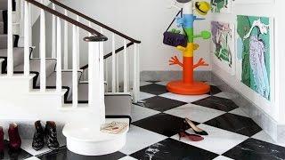 видео Выбираем цвет ламината в комнату: советы по выбору цвета пола в кухню, прихожую, детскую, спальню