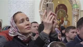 Патриарх Кирилл вознес молитвенные прошения против распространения коронавируса.
