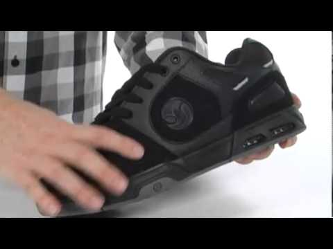 DVS Shoe Company Tracker Heir  SKU:#7992284