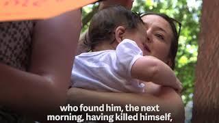 Tim Kaine recounts the story of Marco Antonio Muñoz's family