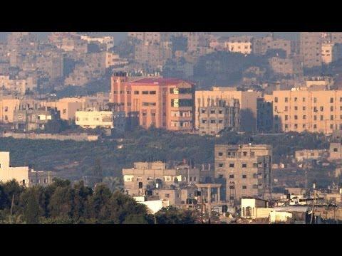 Israel Escalates Attacks, Gaza Death Toll Rises