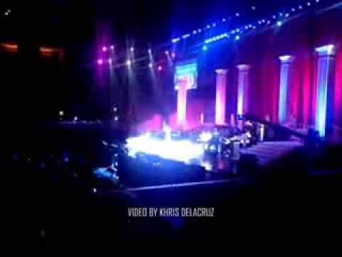 Voice of Love: Martin and Regine Full Concert