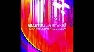 Beautiful Mistakes (feat. Megan Thee Stallion) (Audio) - Maroon 5