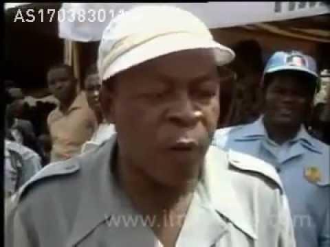 Download All biafrans must see this...  the legendary Dim Chukwuemeka Odumegwu Ojukwu