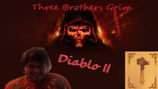Diablo 2 pt  5 Look at that Hammer!!!