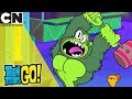 Teen Titans Go! | Chicken Chicken Son | Cartoon Network