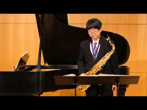 Concerto for Tenor Saxophone, Op. 57 by J. B. Singelee
