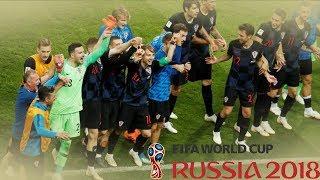 Hrvatska Reprezentacija | TOP trenuci uz komentare Drage Čosića | FIFA WC 2018 | Croatia