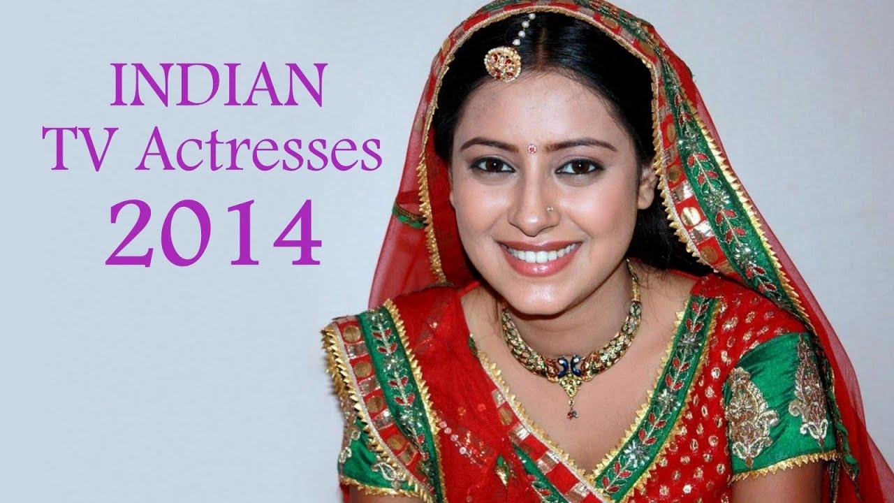 top 10 most beautiful indian tv actresses 2014