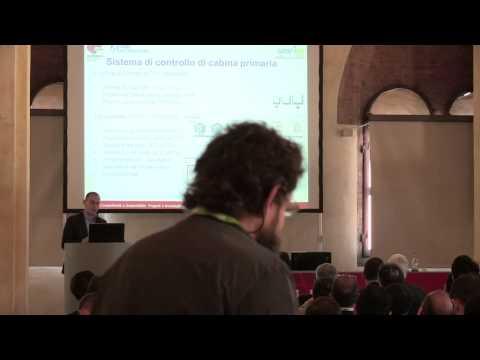 Il dimostrativo Italiano del progetto Europeo Grid4EU - Enel