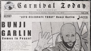 "Bunji Garlin - Carnival Today ""2016 Soca"" (Prod. By Stadic)"