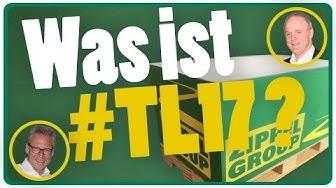 Was ist #TL17? // Wir heißen Axel - Folge 49 // Gespräche im W50