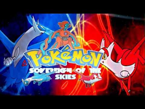 Pokemon Sovereign of the Skies OST - Encounter Model!