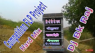 Hi Power Competition Mix With Dailog DJ jagat Raj Dj Bk Raj production