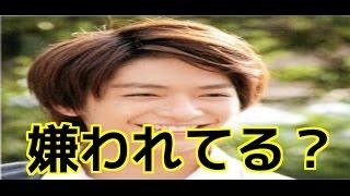 知念は、番組の司会でもある嵐の櫻井翔に対して、 かねてより抱えてきた...