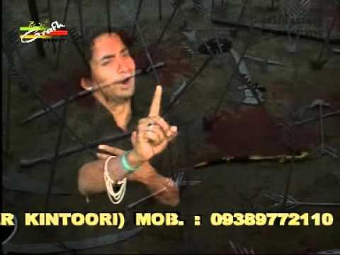 Ro Ro Ke Ye Mukhtar Ne Sajjad Se Poocha | S. Kashif Raza Zaidi Kakrolvi | Ayat-e-Gham 2012
