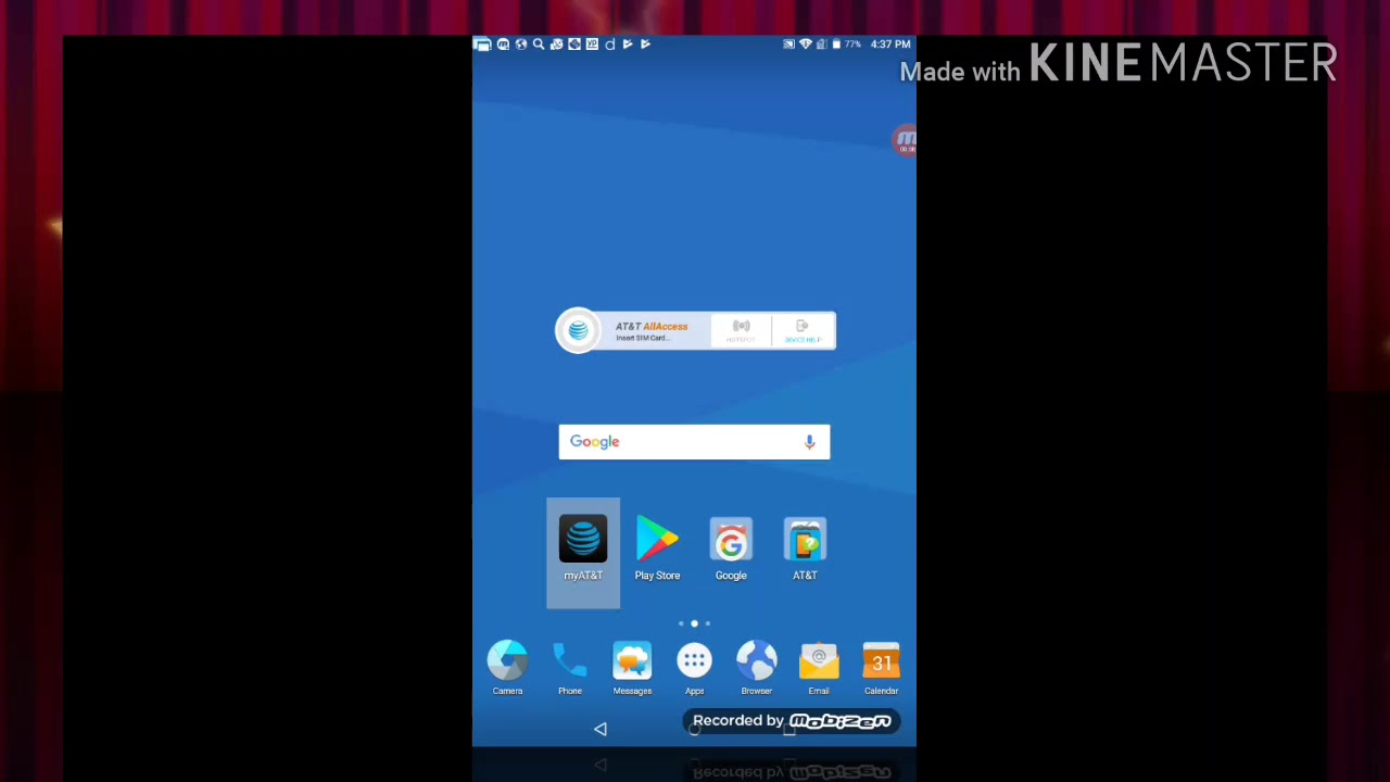 HOW to download strong hold on Android for free!