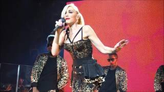 Luxurious Live! #PRICELESS Gwen Stefani
