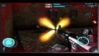 Tom Clancy's Rainbow Six: Shadow Vanguard | iPod Touch | First Impressions/Review/Gameplay