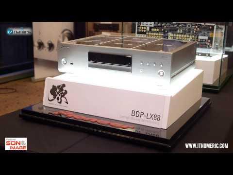 Full download bdp lx88 review - Lecteur blu ray mural ...
