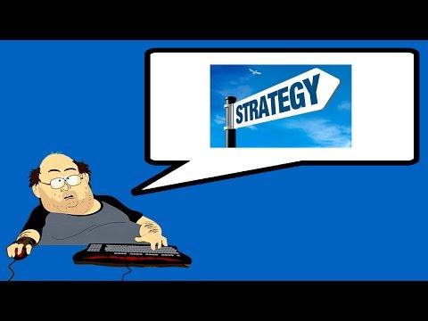 Торговые стратегии Форекс. Какую стратегию торговли на Форекс использую я