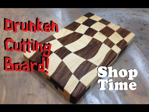 making-the-drunken-cutting-board
