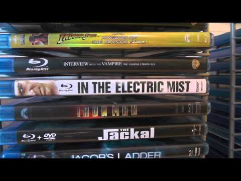 Special Movie/TV Collection Vlog 2014