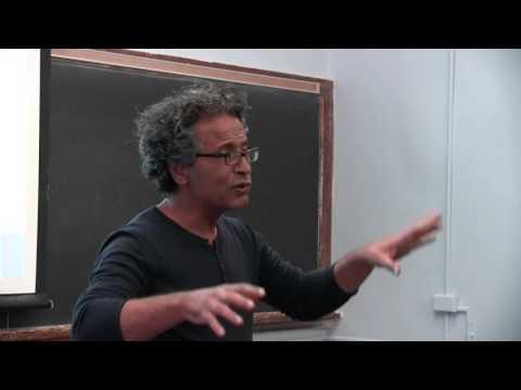 Columbia Language Grant: Taoufik Ben Amor - Arabic Grammar Videos