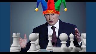 Ихтамнеты РФ начинают прозревать