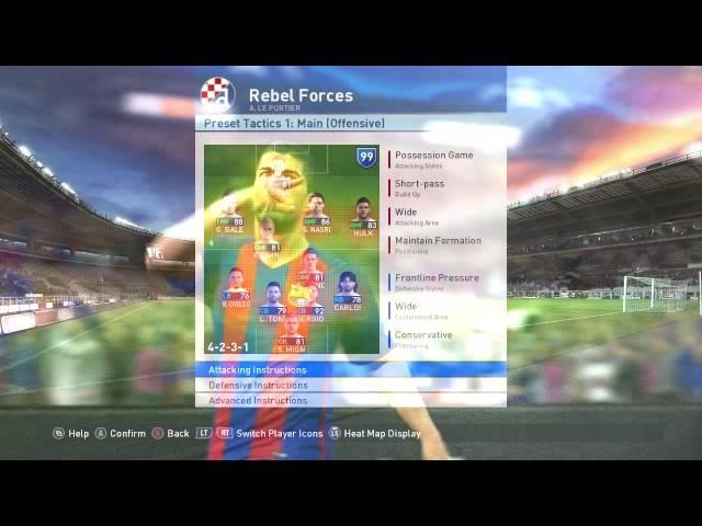 (VIDEO) PES 2017 tutorial: How to play tiki-taka? – PES Expert