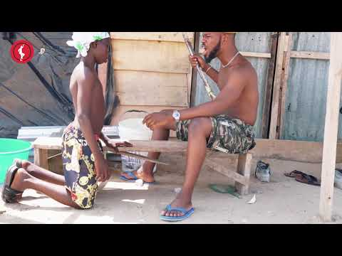 CAPITAL OF LAGOS (full video) #brodashaggi #smolion #comedy #laughs