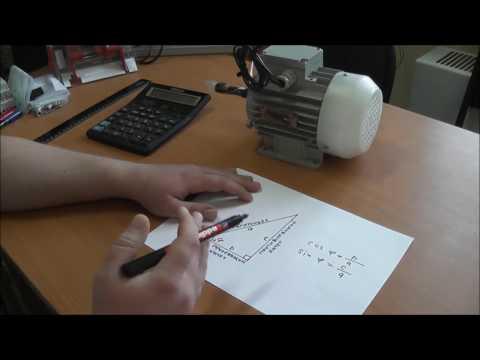 Коэффициент мощности косинус фи (cos Fi). Объяснение сути важного электротехнического параметра.