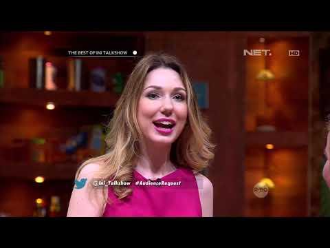 The Best of Ini Talkshow-Aksi Lucu Para Wanita Cantik Dikerjain Andre dan Sule