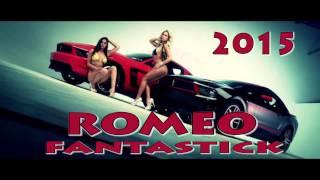 Romeo Fantastick - Nu are adversara [oficial audio] manele noi 2015
