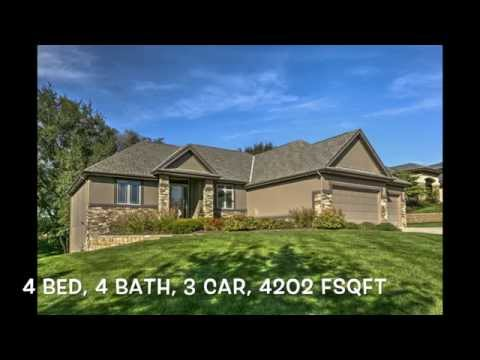 WalkOut Ranch For Sale Elkhorn View Estates Omaha NE 68022