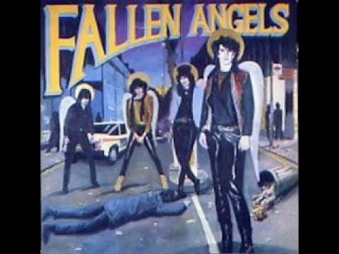 Fallen Angels - New Society