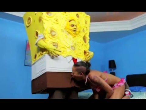 spongebob squarenuts