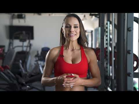 Women Strong Workout Nathalia